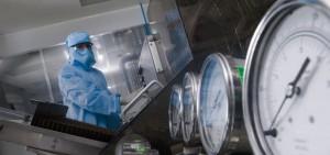 Pharmaceutical-Manufacture